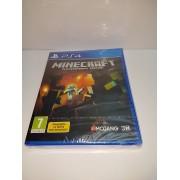 Juego PS4 Minecraft PS4 Edition Nuevo