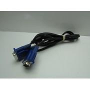 Cable VGA Standard