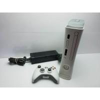 Consola Xbox 360 con 60GB Completa