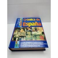 Libro Cronica de España Diario 16