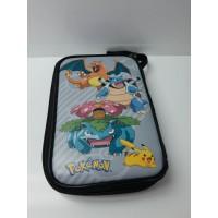 Funda Pokemon Nintendo 3DS XL