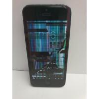 Iphone 5 Averiado Para Piezas