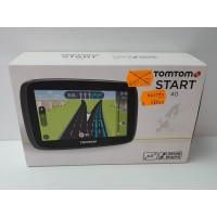 Navegador GPS Tomtom Start 40 Europa NUEVO