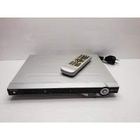 Reproductor DVD Sunstech con Mando USB