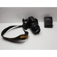 Camara Digital Nikon D3100 + 28-55 IS