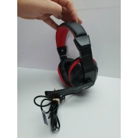 Auriculares Gaming Trust PC con Micro