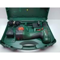 Atornillador Bateria Bosch PSR 1200