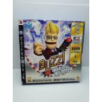Juego Buzz Concurso Universal Ed. Especial Comp