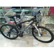 Bicicleta Btwin BT520 Seminueva 27,5