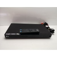Reproductor DVD LG DP542H HDMI USB con mando