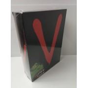 Pack DVD V La colección Completa Nueva