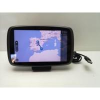 Navegador GPS Tomtom go 600 Europa