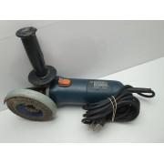 Radial Amoladora Black Decker 650w KG 65