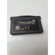 Juego Nintendo GBA Advance Wars