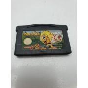 Juego Nintendo GBA Maya The Bee