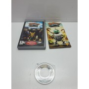 Juego PSP Ratchet Clank Comp