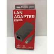 LAN ADAPTER Nintendo Switch WiiU