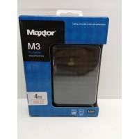 Disco Duro Externo Maxtor M3 4TB Nuevo -1-