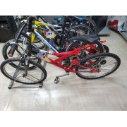 Bicicleta Xplorer WRT Doble Suspension