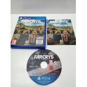 Juego PS4 FARCRY 5 Comp Seminuevo