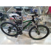 Bicicleta Mondraker Ventura Sport 27,5