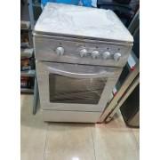 Cocina y Horno Exterior Gas Butano