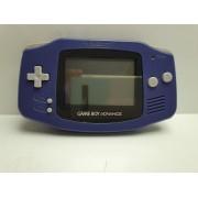Consola Nintendo Game Boy Advance Lila