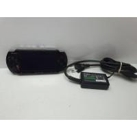 Consola Sony PSP Slim 3004 Sin tapa de Bateria