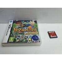 Juego Nintendo DS Inazuma Eleven en caja