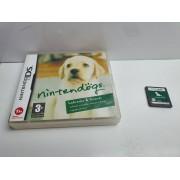 Juego Nintendo DS Nintendogs en caja