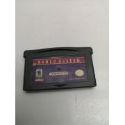 Juego Nintendo GBA Game Boy Advance Namco Museum