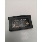 Juego Nintendo GBA Game Boy Advance Operation Armored Liberty