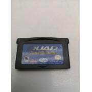 Juego Nintendo GBA Game Boy Advance Quad Desert Fury