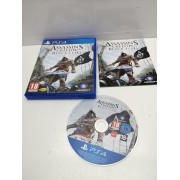 Juego PS4 Assassins Creed Black Flag