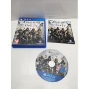 Juego PS4 Assassins Creed Unity