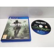 Juego PS4 Call of Duty Modern Warfare Remastered