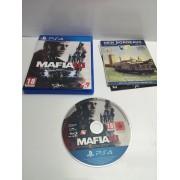 Juego PS4 Mafia 3