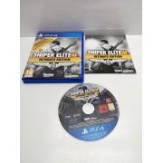 Juego PS4 Sniper Elite 3