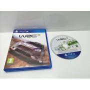 Juego PS4 WRC 5