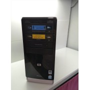 PC HP Intel 2140 1,6Ghz 2GB Ram 250GB