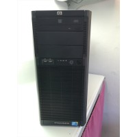 Servidor HP Proliant ML 330 G6 32GB Ram 650GB Intel Xeon E5645 2,4GHz Win 10