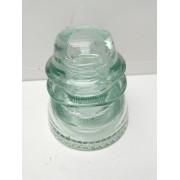 Pisapapeles Antiguo Cristal