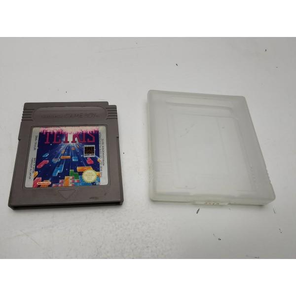 Juego Nintendo Game Boy Tetris + Funda