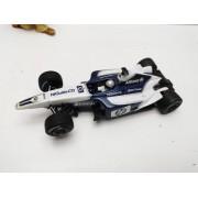 Coche Scalextric Carrera F1 HP Allianz