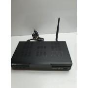 Decodificador Satelite Iris 9600HD 02 Sin Mando