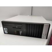MiniPC Fujitsu CoreDuo 3,16GHz 3GB Ram 160GB Win10