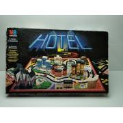 Juego de Mesa Hotel MB 1ª Edicion 1986