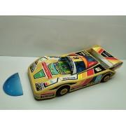 Porsche Vintage Plastico Salvaobstaculos