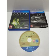 Juego PS4 Alien Isolation Completo