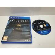 Juego PS4 Injustice 2 Completo